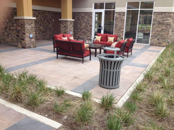 Residential & Commercial Hardscaping