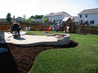 Professional Landscaping in Bloomington IL
